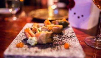 Foto: Åre Gastronomy Week