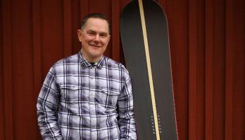 Foto: Maverick Snowboards