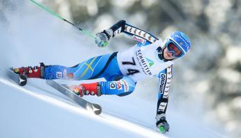 Foto: Andreas Pranter/Gepa Pictures/Bildbyrån
