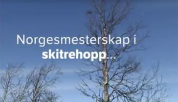 Foto: NRK/Norge Rundt
