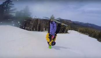 Foto: Wave Rave Snowboard Shop/Youtube